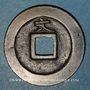 Coins Japon. Période des shogunats. Ere Kanbun 8 - Tenna 3 (=1668-83). 1 mon