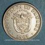 Coins Panama. République. 2 1/2 centesimos 1907