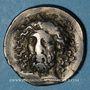 Coins Dynastes de Lycie. Périclès (vers 380-360 av. J-C). Statère, vers 380-375 av. J-C
