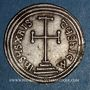 Coins Empire byzantin. Michel II d'Amorium (820-829). Miliaresion. Constantinople, 820-829