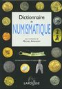 Second hand books Amandry, Dhénin, Popoff, Thierry, Vellet - Dictionnaire de numismatique