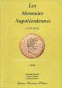 Second hand books Bertsch S. / Fabre L. / Metayer C. - les monnaies Napoléonides (1795-1815)