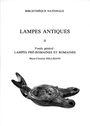 Second hand books Bibliothèque Nationale - Lampes antiques - Tome 2 : Lampes préromaines et romaines
