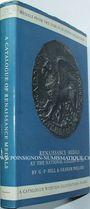 Second hand books Hill / Pollard, Renaissance Medals from the Samuel H. Kress Collection… National Gallery of Art 1967