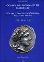 Second hand books Maurel G. - Corpus des monnaies de Marseille. Provence, Languedoc Oriental, Vallée du Rhône