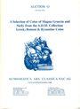 Second hand books Numismatica Ars Classica. Vente O, du 13.05.2004