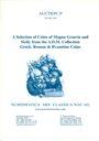 Second hand books Numismatica Ars Classica. Vente P, du 12.05.2005