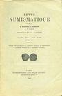 Second hand books Revue numismatique. 1949