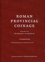 Second hand books Roman Provincial Coinage. Volume 7 : de Gordien Ier à Gordien III (238-244). 1. - Province d'Asie