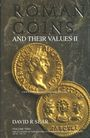 Second hand books Sear D. R. - Roman coins and their values - Vol 2 : From Nerva (96-98 AD) - 235