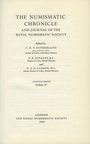 Second hand books The Numismatic Chronicle. 7e série. Volume IV. 1964