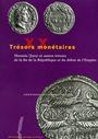 Second hand books Trésors monétaires -  tome 20 : Meussia (Jura) et autres trésors ...