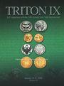 Second hand books Triton IX. Vente des 10-11.01.2006. Partie 2 - 4