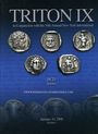 Second hand books Triton IX. Vente du 10.01.2006. Partie 1