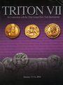 Second hand books Triton VII. Vente des 13-14.01.2004