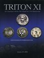 Second hand books Triton XI. Vente des 08-09.12.2008