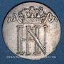 Stolen objects Allemagne, Westphalie, Jérôme Napoléon (1807-1813), 1/24 taler 1809F