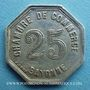 Stolen objects Bayonne, 25 cent 1920