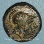 Stolen objects République romaine. Monnayage anonyme, 245-235 av. J-C. Litra
